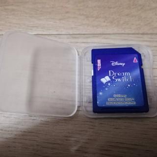 ディズニー(Disney)の【SDカードのみ】ドリームスイッチ ディズニー Dream Switch(その他)