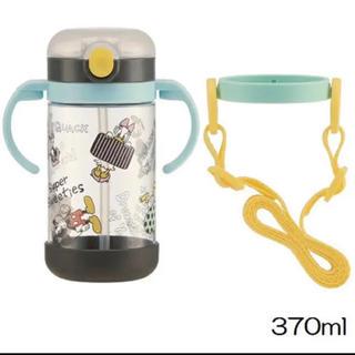 ディズニー(Disney)の新品未使用 ディズニー ストローマグ ベビー用品 ミッキー 水筒(マグカップ)