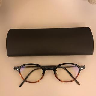 金子眼鏡 メガネフレーム