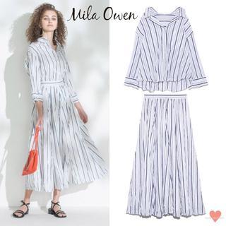 Mila Owen - VERY,CLASSY掲載♡ Mila Owen 2019SS セットアップ