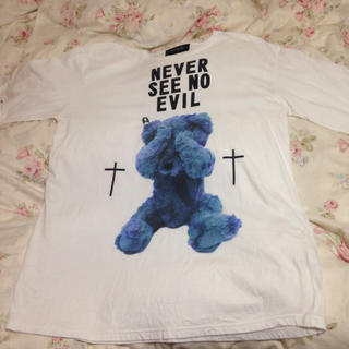 ミルクボーイ(MILKBOY)の♡MILK BOY Tシャツ♡(Tシャツ/カットソー(半袖/袖なし))