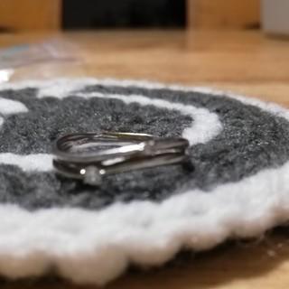 アガット(agete)のn様専用(リング(指輪))