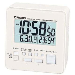 カシオ(CASIO)のデジタル電波置き時計 CASIO(置時計)