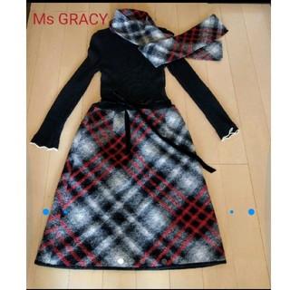 M'S GRACY - Ms GRACYワンピース