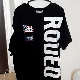 RODEO CROWNS WIDE BOWL - 今季新作★RCWBTシャツ