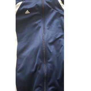 アディダス(adidas)のカリタス中学高等学校 体操着 長袖(その他)