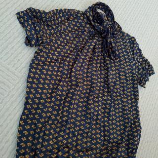 イブルース(IBLUES)のi BLUES 半袖 ブラウス(シャツ/ブラウス(半袖/袖なし))