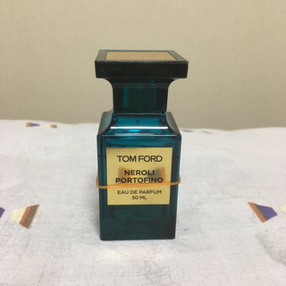 TOM FORD - 今市隆二愛用! トムフォード香水 ネロリポルトフィーノ