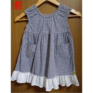 子供服(ワンピース)