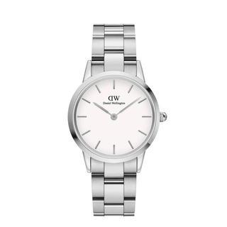 Daniel Wellington - 新作【32㎜】ダニエル ウェリントン腕時計 DW00100205《3年保証付》