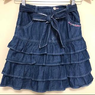 エニィファム(anyFAM)のany FAM  スカート 140cm(スカート)