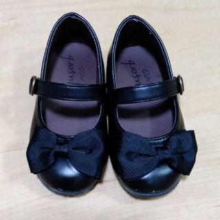 女の子 フォーマル靴 黒(フォーマルシューズ)