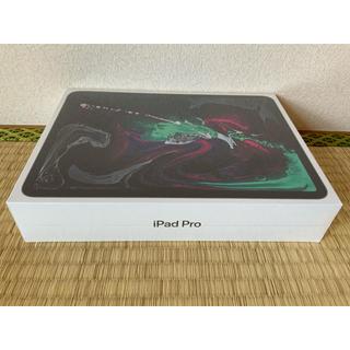IPAD PRO 11 WI-FI 64GB 2018