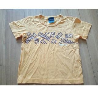 コムサイズム(COMME CA ISM)のCOMME CA ISM Tシャツ(Tシャツ/カットソー)