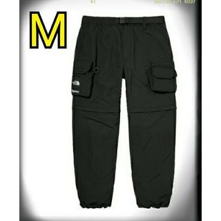Supreme - Supreme TNF Belted Cargo Pants black M