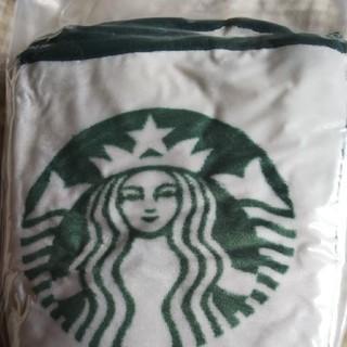 スターバックスコーヒー(Starbucks Coffee)のスタバ  ブランケット(ノベルティグッズ)