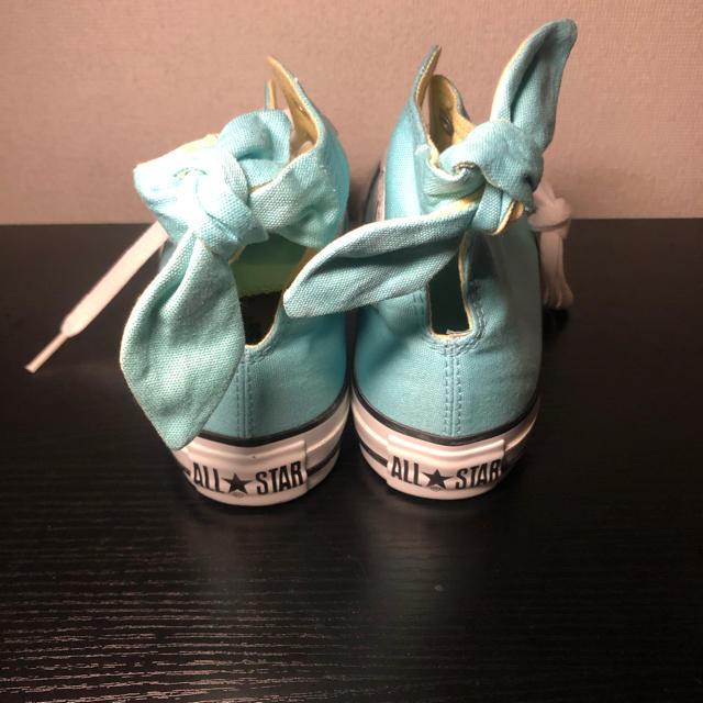 CONVERSE(コンバース)の新品!CONVERSE オールスター ハイカット レディースの靴/シューズ(スニーカー)の商品写真