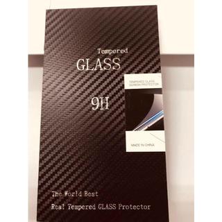 ガラスフィルム 強化ガラス iPhone7&8Plus用