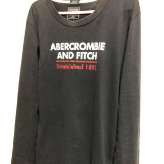 Abercrombie&Fitch - アバクロシャツ【銀座店舗購入品.最終価格】
