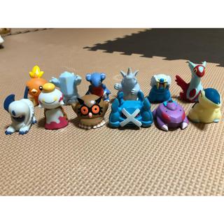 ポケモン - ポケモン指人形③    12個セット