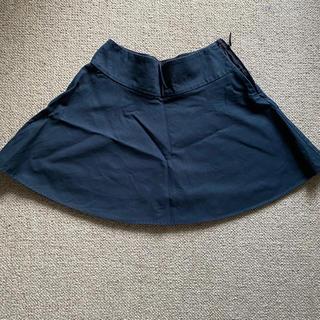 レッドヴァレンティノ(RED VALENTINO)のスカート(ミニスカート)