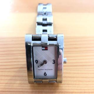 トミーヒルフィガー(TOMMY HILFIGER)のTommy 腕時計(腕時計)