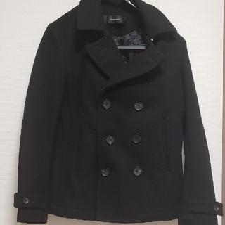 アメリカンラグシー(AMERICAN RAG CIE)のPコート(黒)(ピーコート)
