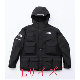 シュプリーム(Supreme)のSupreme/The North Face Cargo Jacket(ミリタリージャケット)