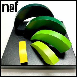 Neaf - 入手困難◆希少◆ ネフ ルナ 緑 グリーン