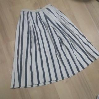 Drawer - ストライプスカート