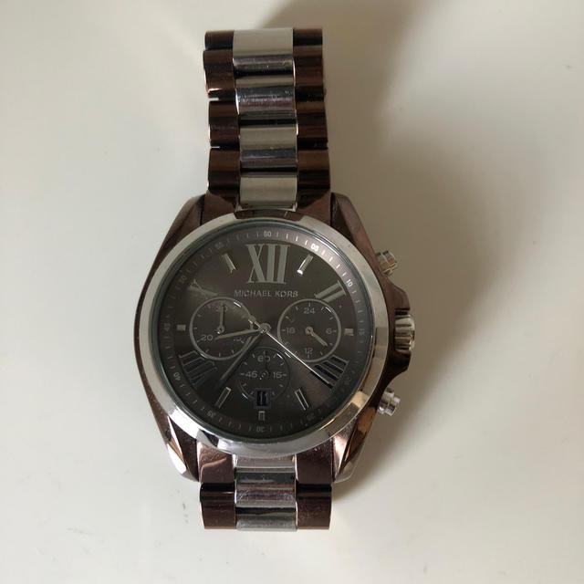 Michael Kors(マイケルコース)のMICHAEL KORS  時計 メンズの時計(腕時計(デジタル))の商品写真