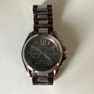 マイケルコース(Michael Kors)のMICHAEL KORS  時計(腕時計(デジタル))
