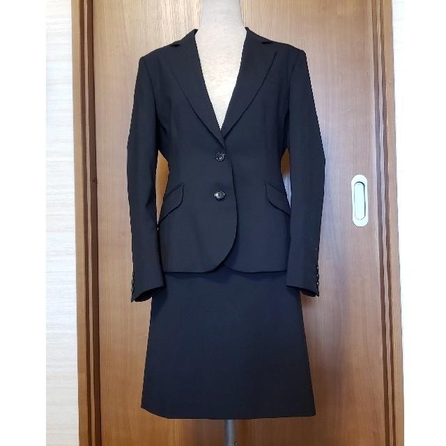 AOKI(アオキ)のLily♥️様専用 就活スーツ 春夏用 レディース Mサイズ レディースのフォーマル/ドレス(スーツ)の商品写真