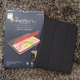 ELECOM - iPad Pro 11 ケース エレコム