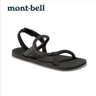mont bell - mont-bell モンベル ストラップ サンダル ロックオンサンダル