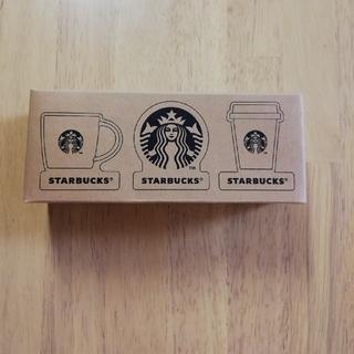 スターバックスコーヒー(Starbucks Coffee)のスターバックス クリップ(ノベルティグッズ)