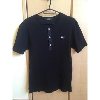 バーバリー(BURBERRY)のBURBERRY 半袖Tシャツ メンズ(Tシャツ/カットソー(半袖/袖なし))