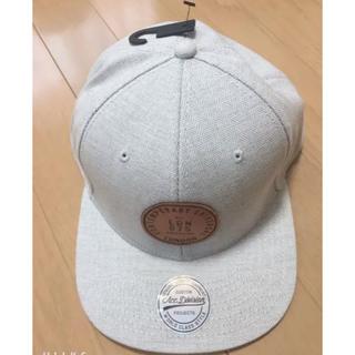エイチアンドエム(H&M)のH&M帽子(キャップ)