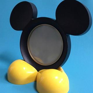 ディズニー(Disney)のミッキーフォトフレーム(フォトフレーム)