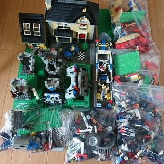 LEGO まとめ売り CREATOR CITY Kingdom