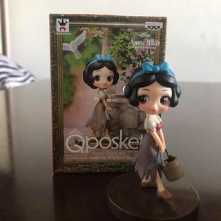 ディズニー(Disney)のQposket petit 白雪姫 ディズニー フィギュア(フィギュア)