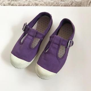 BENSIMON - Cienta シエンタの子供靴 19cm