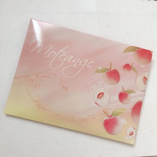 モテアンジュ 14包 コスメ/美容のボディケア(その他)の商品写真