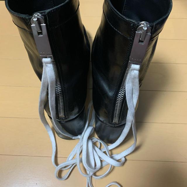 Maison Martin Margiela(マルタンマルジェラ)の1017ALYX9SM メンズの靴/シューズ(ブーツ)の商品写真