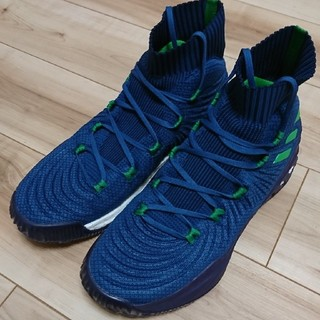 アディダス(adidas)のクレイジーエクスプローシブ2017 AW仕様  28.5(バスケットボール)