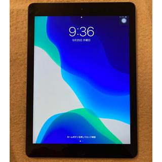 Apple - [極美品]iPad6 128GB グレー