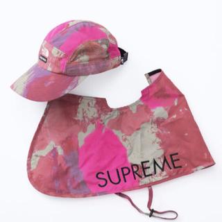 シュプリーム(Supreme)のSupreme Sun Shield Camp Cap(ハット)