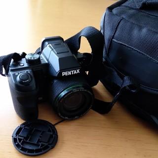 ペンタックス(PENTAX)のPENTAX x-5(デジタル一眼)