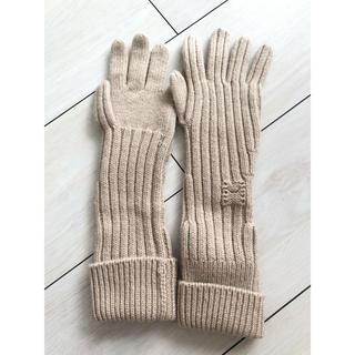 Hermes - HERMES 手袋 ソルド品