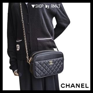 CHANEL - 【CHANEL】3WAYバッグ